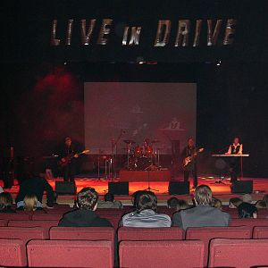 Live in Drive 2006
