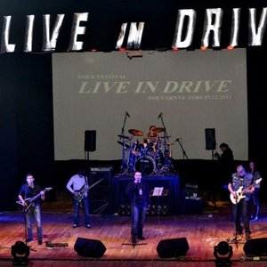 Live in Drive 2013 49