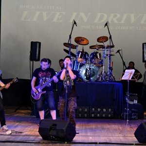 Live in Drive 2013 48