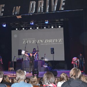 Live in Drive 2013 31