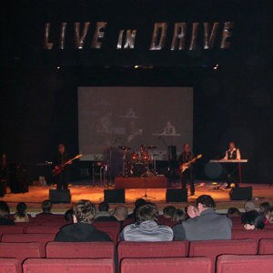 LIve in Drive 2006 Фото 3